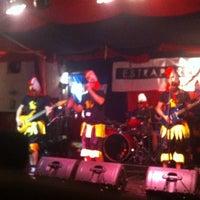 Photo taken at Estraperlo Club del Ritme by Roger M. on 5/24/2013