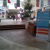 Photo taken at Plaza San Diego by Antonio A. on 12/24/2012