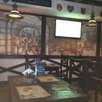 Photo taken at Пивной ресторан «Неман» by Liudmila S. on 10/24/2012