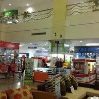 Photo taken at ITCITY by สุขสันต์ on 10/9/2012