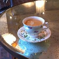 Photo taken at Ken Paves Salon by John D. on 11/17/2012