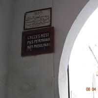 Photo taken at Moulay Idriss by manu p. on 4/23/2016
