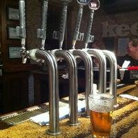 Photo taken at Keegan Ales by Cody on 10/16/2012