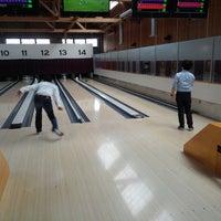 Photo taken at Garage Billiards by Takashi M. on 6/19/2013