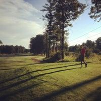 Photo taken at Breakfast Hill Golf Club by Tony B. on 8/16/2013