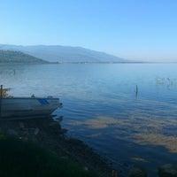 9/25/2012 tarihinde Gökhan C.ziyaretçi tarafından Sapanca Gölü'de çekilen fotoğraf