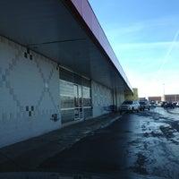 Photo taken at Meijer by Paul on 12/23/2012