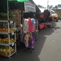 Photo taken at Village Farmers' Market by Nancy R. on 10/26/2012