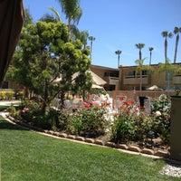 Photo taken at Winner's Circle Resort by Nancy R. on 6/14/2014
