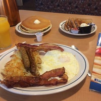 Photo taken at IHOP by JaY B. on 6/9/2014