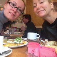 Photo taken at Mansion Restaurant by gizem d. on 2/17/2013