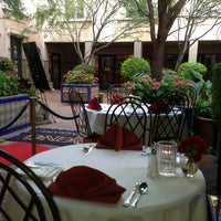 Photo taken at Rene at Tlaquepaque by Nancy B. on 8/8/2013