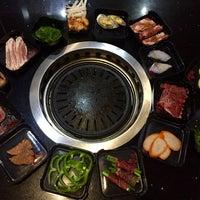 Photo taken at Kasai Grill House by Jenn Y. on 10/8/2016