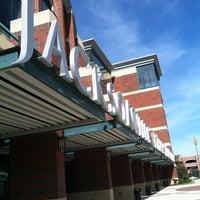Photo taken at Jacksonville Veterans Memorial Arena by Tonya A. on 1/15/2013