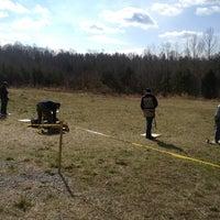 Photo taken at KPD shooting range by Jordan on 3/2/2013