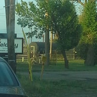 Photo taken at Stopped By A Train Errr by Java D. on 5/3/2014