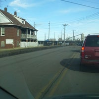 Photo taken at Stopped By A Train Errr by Java D. on 1/14/2014