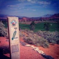 Photo taken at Sky Mountain Golf Course by Mark H. on 9/22/2012