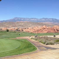 Photo taken at Sky Mountain Golf Course by Mark H. on 6/14/2014