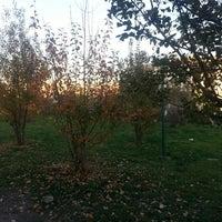 Photo taken at Çimlik by Erhan T. on 11/2/2013