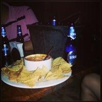 Photo taken at Bahía Rasta Bar by Karen on 7/20/2013