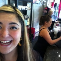 Photo taken at Beehive Waxing Salon of Carlsbad by Angie on 10/13/2012