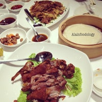 Photo taken at Lao Beijing 老北京食堂 by Alainlicious on 11/20/2012