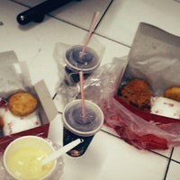 Photo taken at KFC by mellysa m. on 7/25/2014