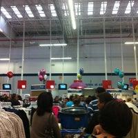 Photo taken at Walmart by Jazz on 11/2/2012