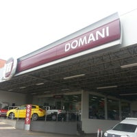 Photo taken at Domani Fiat by Well L. on 1/31/2014