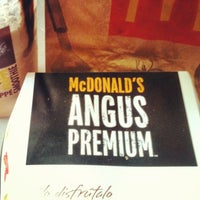 Photo taken at McDonald's by sd▲x ☠ on 6/15/2013