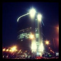 Снимок сделан в Преображенская площадь пользователем Aleksandr M. 1/11/2013