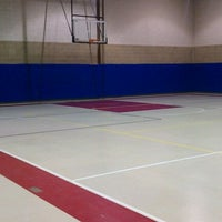 Photo taken at linden recreation center by E30 on 1/30/2013