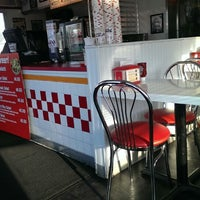 Photo taken at 25 Burgers by E30 on 11/19/2013