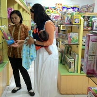 Photo taken at Suzanna Baby Shop by Kudi A. on 9/26/2014