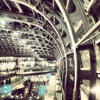 Photo taken at Stazione Torino Porta Susa by Alessandra A. on 1/31/2013
