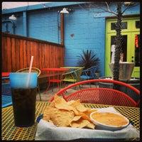 Foto scattata a Tacos A Go-Go da Tom P. il 2/10/2013