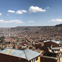 Photo taken at La Paz by Michael S. on 8/8/2017