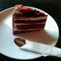 Photo taken at The Harvest Patissier & Chocolatier by sesillia n. on 9/21/2012