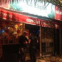 Foto tomada en La Elegante por Demian B. el 10/28/2012