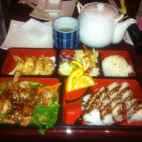 Photo taken at Ichiban Sushi by Alvaro on 8/3/2013