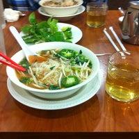 Photo taken at New Saigon by Alvaro on 1/25/2013