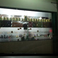 Photo taken at Pasar Buah Larissa by Rian P. on 9/24/2012