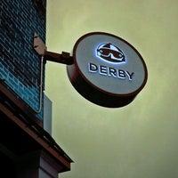 Foto tirada no(a) Derby por Lewis em 6/8/2014