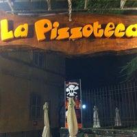 Photo taken at La Pizzoteca by Nicola P. on 12/29/2013