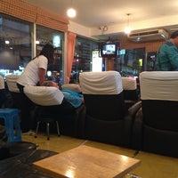Photo taken at Lek Massage by John on 12/16/2013