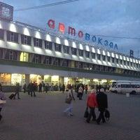 Photo taken at Автовокзал by Vladi D. on 9/29/2012
