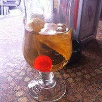 Photo taken at Café Valentín by Sara on 8/22/2013