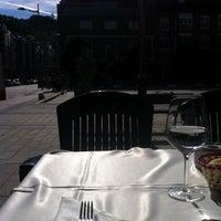 Foto tomada en Restaurante L'Albar por Sara el 10/21/2013