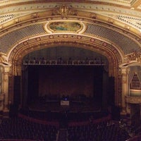Photo taken at State Theatre by Cole S. on 10/13/2012